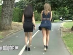 Cum in your shoe fetish at our stiletto girls with long legs and high heels