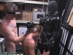 Young boy blowjobs and group virgin gay sex photo Dungeon tormentor with
