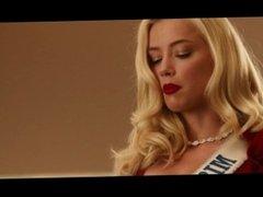 Amber Heard in Machete Kills 2013