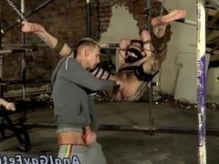 Transvestite bondage art and male bondage fisting gay A Boys Hole Used
