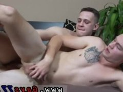 Small cock men movie video and buff naked men making gay porn It