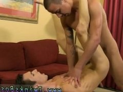 Anal sex ful size images and gay male twins have sex each other video