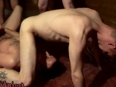 Young cute twinks double penetration anal video and fat fucks gay porn