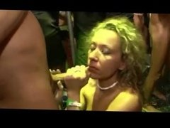 Party Cumshot Compilation 09