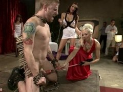 Pain - She Whipped (Kink.com, Divine Bitches, Compilation, Fan Made)