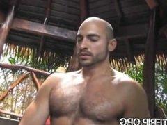 Damian Armani - muscle solo