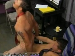 Gay manga twink movies and photo of clean cut cunt Danny Brooks is