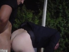 Cop fuck gay movie and gay porn homo police sexs moviek The homie takes