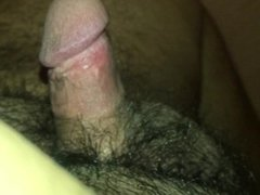 18 year old jerking off small dick