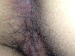 Un día sin lavarse la vagina