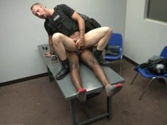 Gallery men cops nude and gay police fucking movietures first time