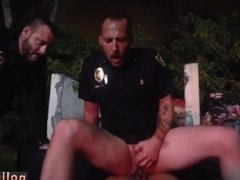 Free video gay mature cop and gay police fucking videos