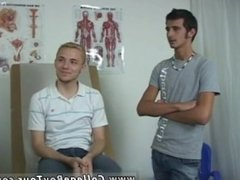 Doctors and naked males and hairy doctor and male gay After I was done