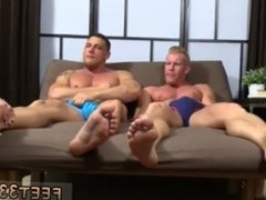 Gay twinks curled toes and sleeping skater boy foot fuck xxx Ricky