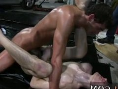 College guys getting their ass fucked by coaches and college guys in