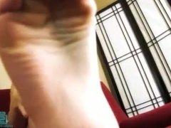 Allegra - Marshmallow Soft Feet