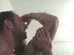 Amazing Muscle Worship Pt. 1