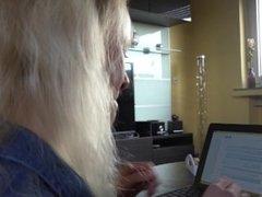 BlondeHexe - the Sexdate / das Sexdate - vom Chat direkt zu Dir!
