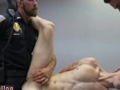 Twink gay blowjob cum out of his nose and dp anal gay sex movie xxx Two