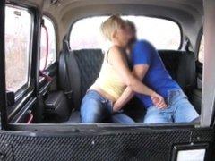 Ran Through This Bitch Blonde In Da Back Seat