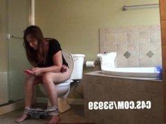 Alisha: Bad Diarrhea