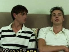 Puerto rican and teen straight white guys going gay