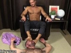 Hot legs boys hairless movies and teacher and student male foot worship