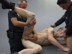 Gay cop sex movies men only and hard gay police cock movies Two daddies