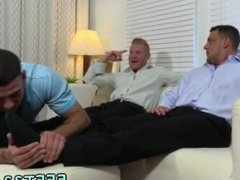 Bare boy feet story and gay foot licking porn tubes first time Ricky