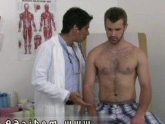 Sexy men getting physicals videos and gay black medical tubes first time