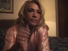 Valentina Chepiga the Muscle Whore in Hotel bedroom