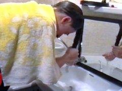 VHS Shampoo Archive - Episode 5