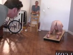 Men in suits and black socks gay sex movieture and gay sex fucking video