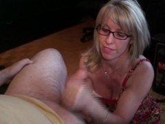 Pornhub Subscriber Asked Me For A Hand-Job