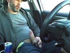 smoking and poppers public car jacking