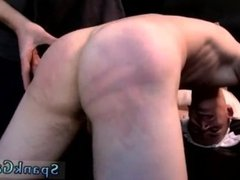 Free porn gay emo spank and spanking crying twink video first time Jerry