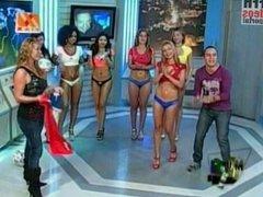 Chilenas Hot Chicas en Bikinis p2