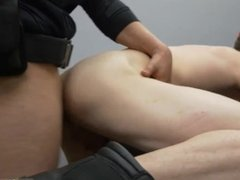 Hunks sex police movies$ muscle dads police- cops gay sex movietures-