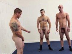 Nude male . latin straight gay