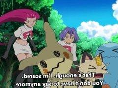 Pokemon Sun & Moon Episode 3
