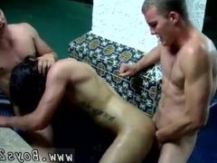 Twinks with stretched holes movietures