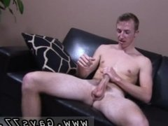 Young boy jacking off in his bed free