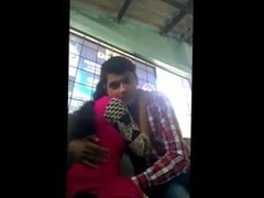 indian horny teen couple