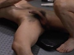 Japanese Hunk FUCK EACH OTHER