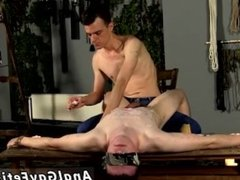 Chest muscle 3588 sport male boy bondage ready to fuck