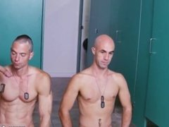 Military cock fuck movietures new xxx 8744 gays army hd video