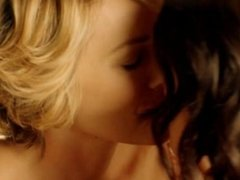 Ana Alexander & Jules Hartley in Femme Fatales S01E10