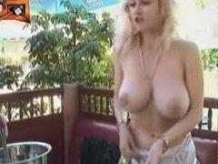 Naked and Funny - Lidiya Krasnoruzheva 50