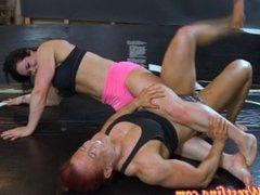 FBB Wrestle 1-0-0