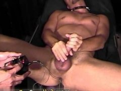 Boy penis examination by doctor and medical physical male guy gay